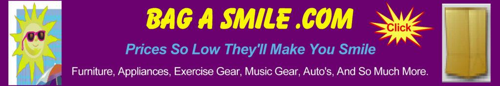 Bag A Smile .Com