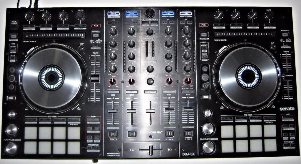Atlanta DJ Services
