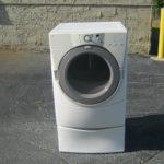 Dryer Removal Atlanta By Boss Haul .Com