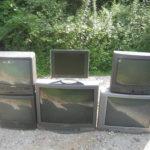 TV Removal Atlanta By Boss Haul .Com